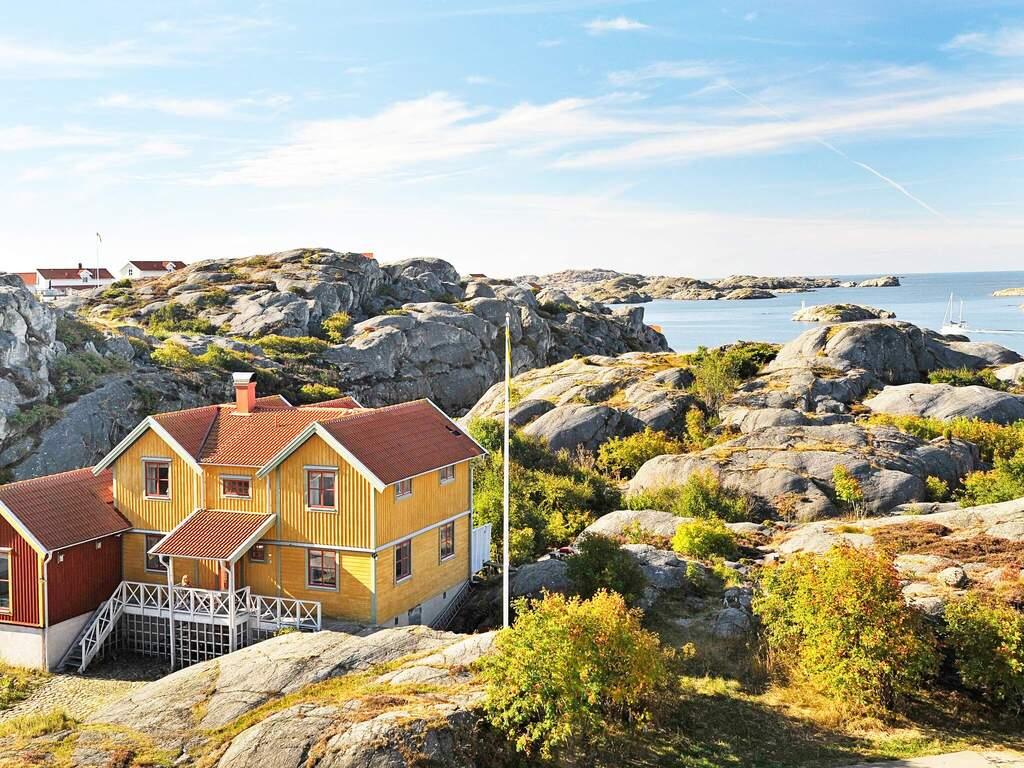Detailbild von Ferienhaus No. 39067 in Sk�rhamn