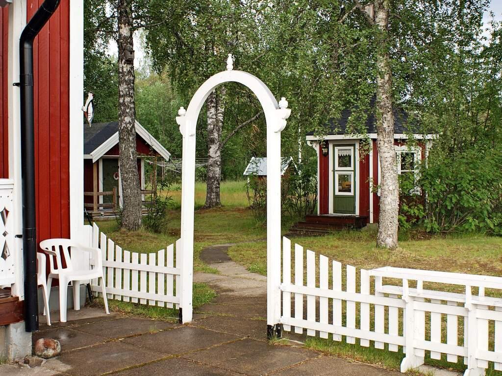 Umgebung von Ferienhaus No. 39127 in Abborrträsk
