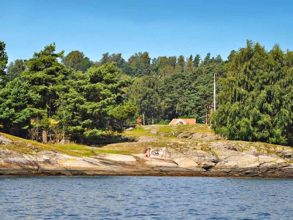Umgebung von Ferienhaus No. 39266 in Stenungsund