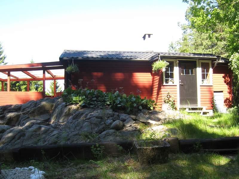 Umgebung von Ferienhaus No. 39615 in Strömstad
