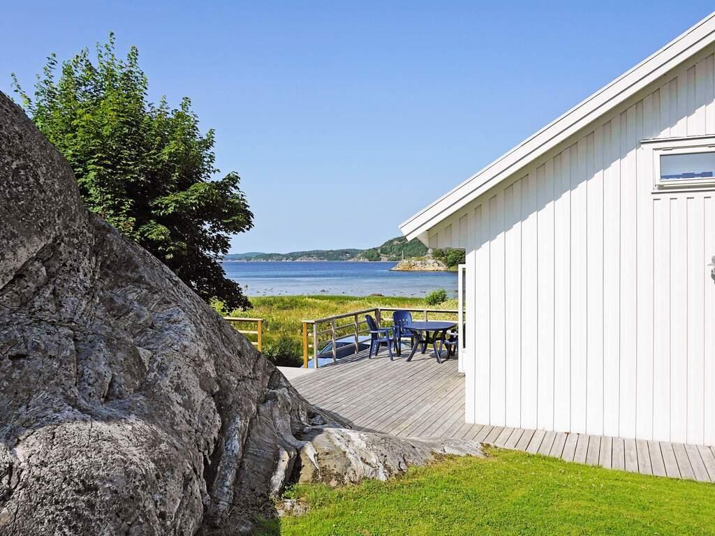 Zusatzbild Nr. 01 von Ferienhaus No. 40327 in Henån