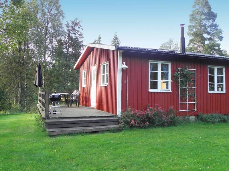 Detailbild von Ferienhaus No. 40677 in H�kerum