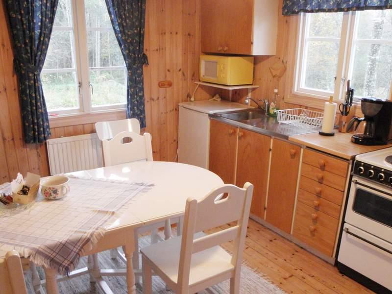 Zusatzbild Nr. 02 von Ferienhaus No. 40677 in H�kerum