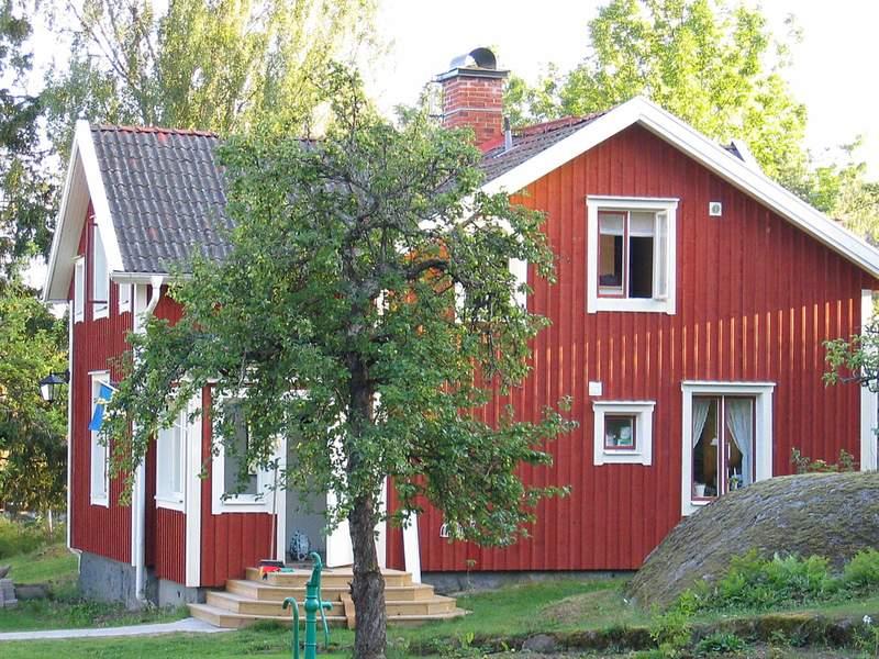 Detailbild von Ferienhaus No. 41736 in åMMEBERG