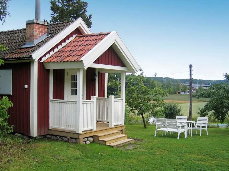 Umgebung von Ferienhaus No. 41736 in åMMEBERG