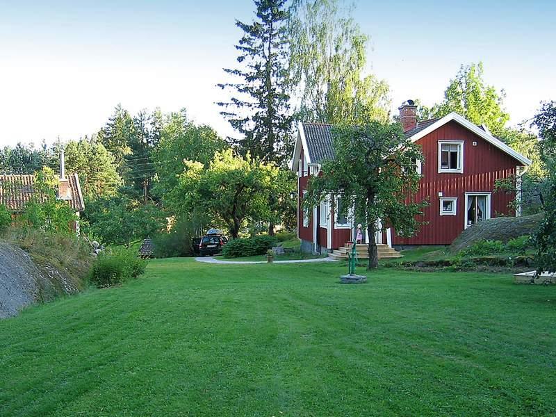 Zusatzbild Nr. 01 von Ferienhaus No. 41736 in åMMEBERG