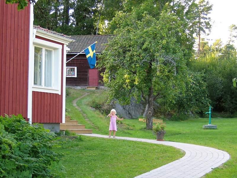 Zusatzbild Nr. 02 von Ferienhaus No. 41736 in åMMEBERG