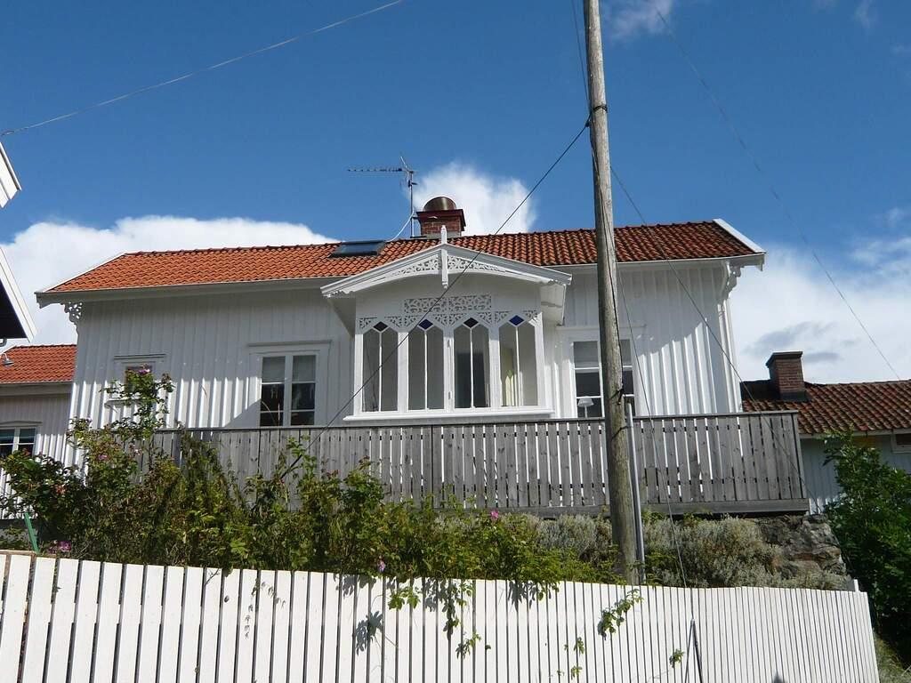 Detailbild von Ferienhaus No. 41957 in Hälleviksstrand