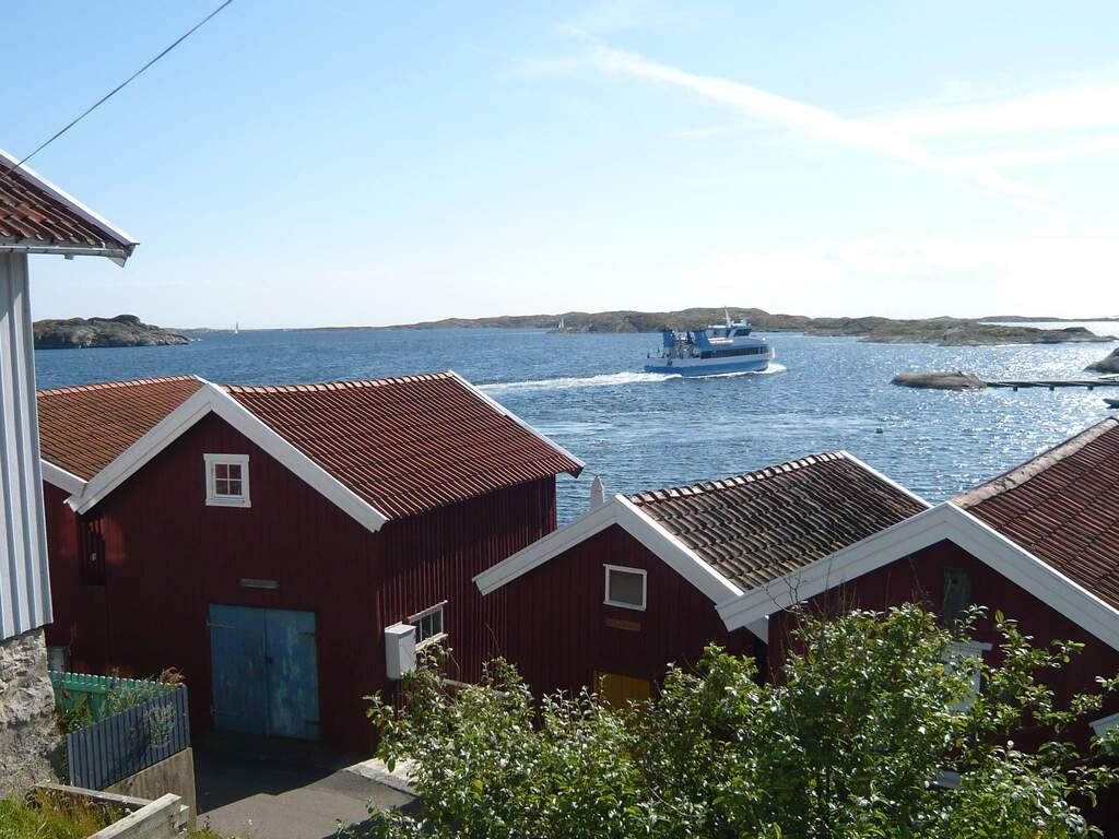 Umgebung von Ferienhaus No. 41957 in Hälleviksstrand