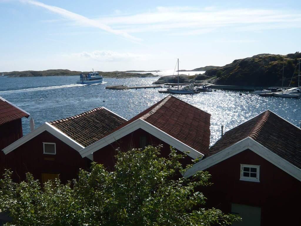 Zusatzbild Nr. 01 von Ferienhaus No. 41957 in Hälleviksstrand