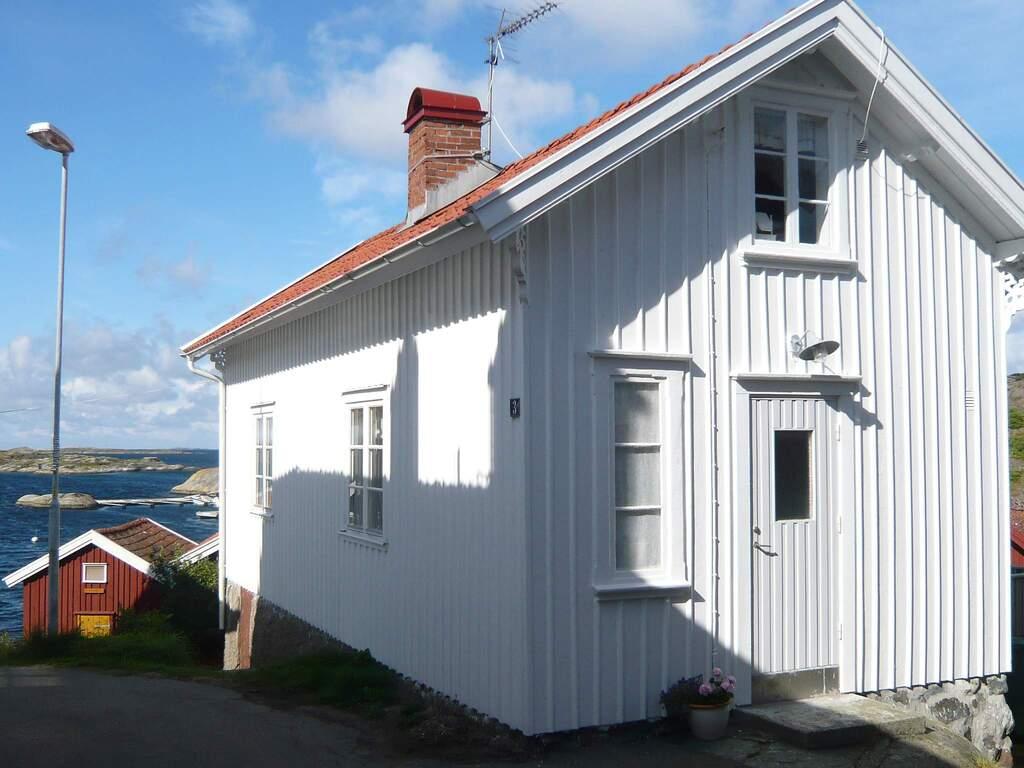 Zusatzbild Nr. 02 von Ferienhaus No. 41957 in Hälleviksstrand