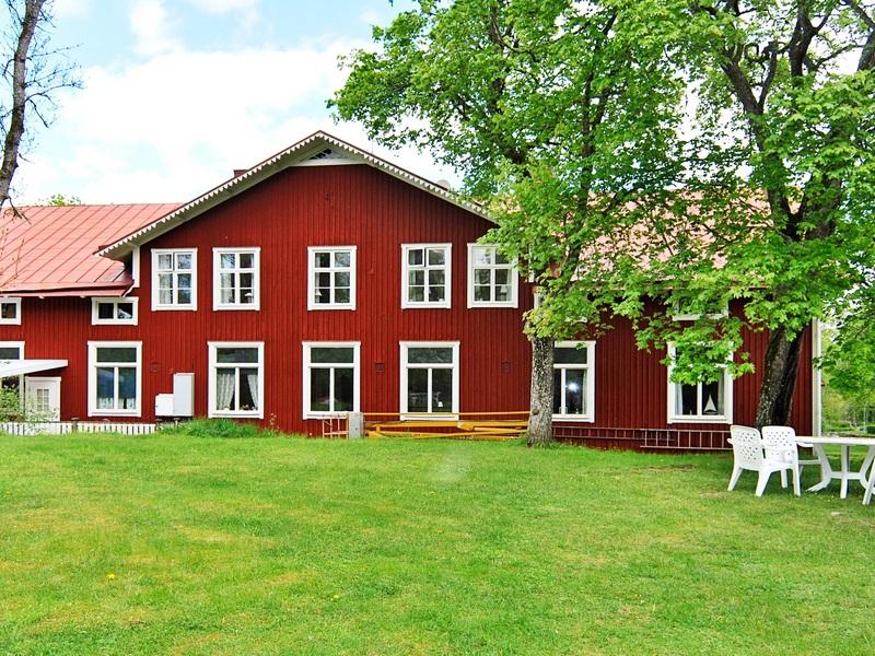 Detailbild von Ferienhaus No. 42621 in V�ster�s