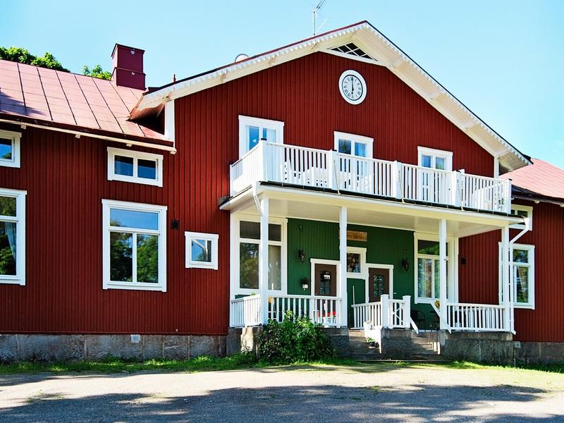 Zusatzbild Nr. 02 von Ferienhaus No. 42621 in Västerås