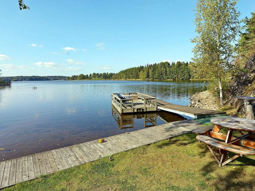 Umgebung von Ferienhaus No. 42980 in Malmköping