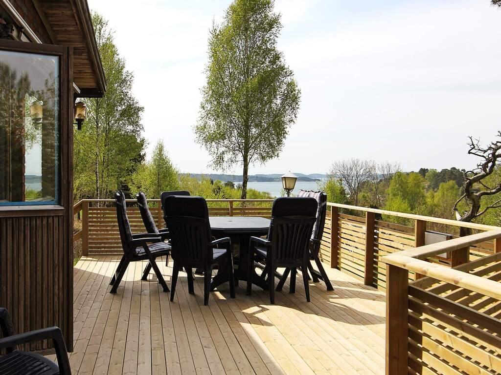 Detailbild von Ferienhaus No. 43233 in Svanesund
