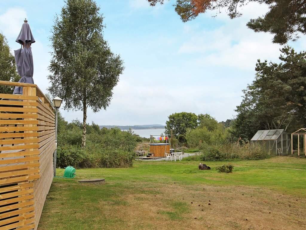 Umgebung von Ferienhaus No. 43233 in Svanesund