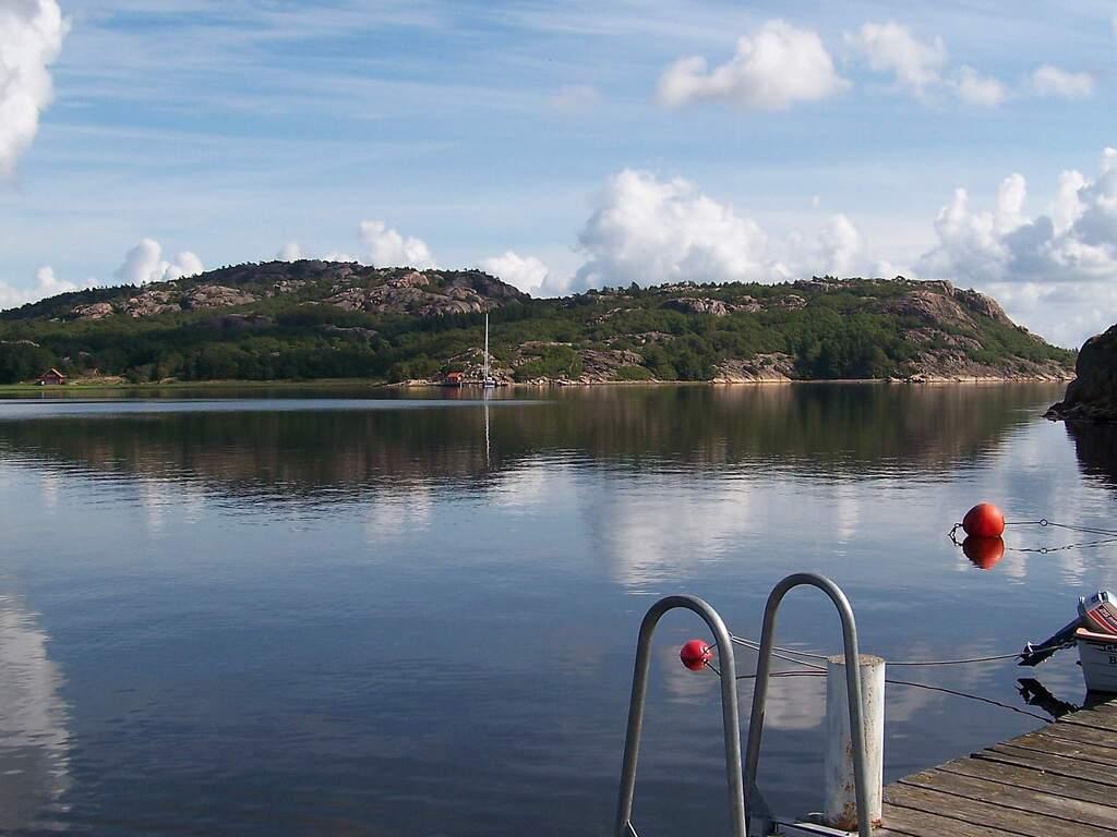 Umgebung von Ferienhaus No. 43251 in Kållekärr
