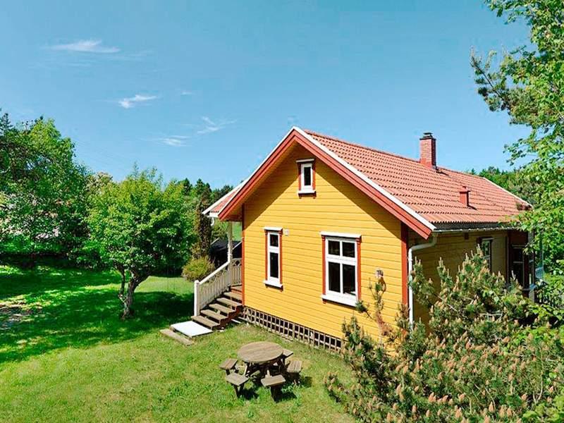 Detailbild von Ferienhaus No. 43263 in Str�mstad