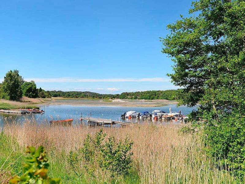 Umgebung von Ferienhaus No. 43263 in Str�mstad