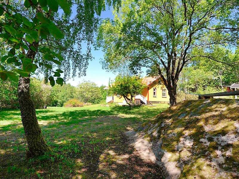 Zusatzbild Nr. 01 von Ferienhaus No. 43263 in Str�mstad