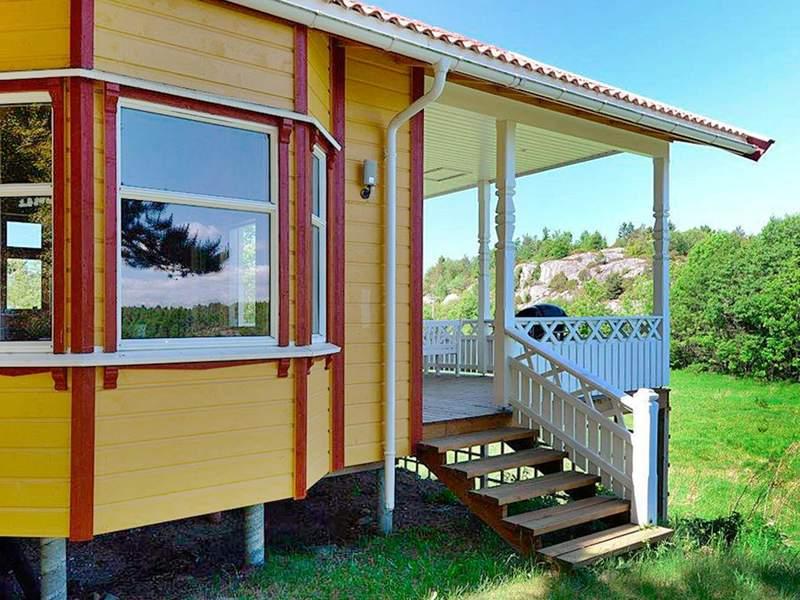 Zusatzbild Nr. 04 von Ferienhaus No. 43263 in Strömstad