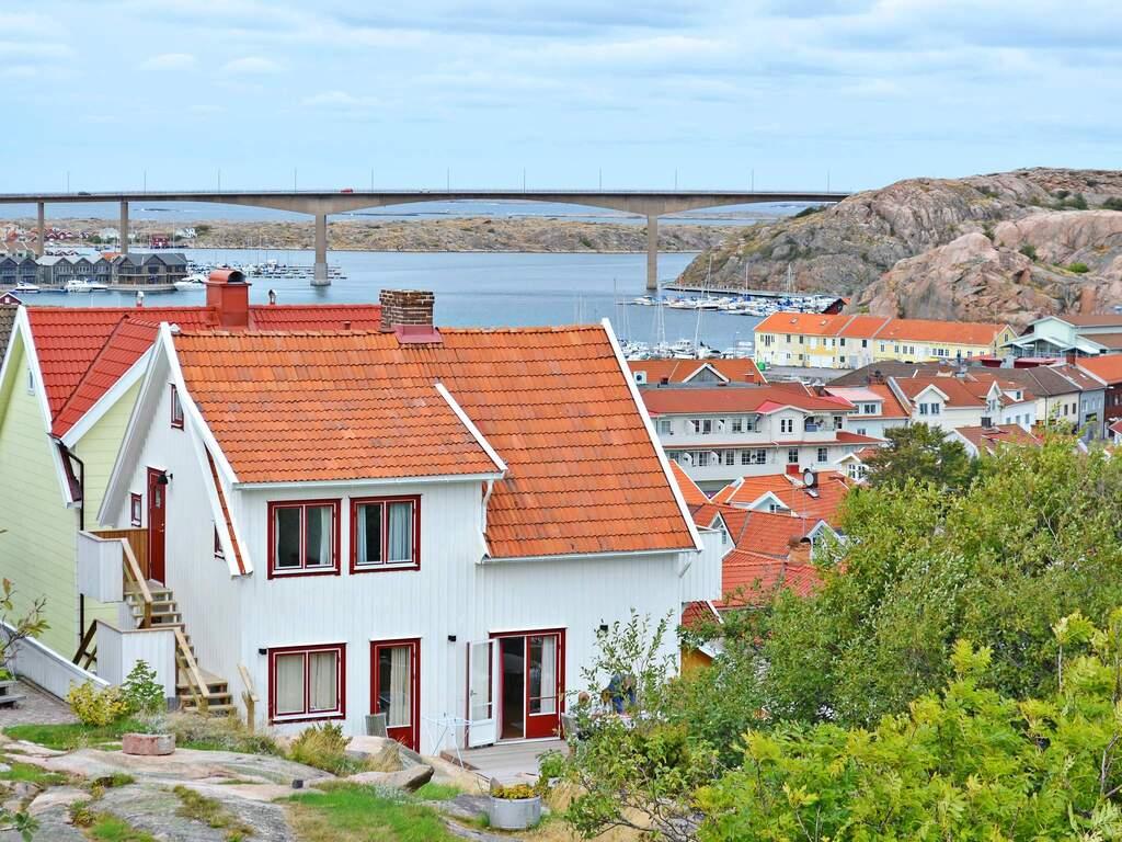 Detailbild von Ferienhaus No. 43314 in Kungshamn
