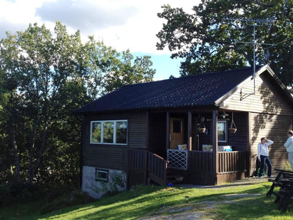 Zusatzbild Nr. 01 von Ferienhaus No. 43334 in Hölö