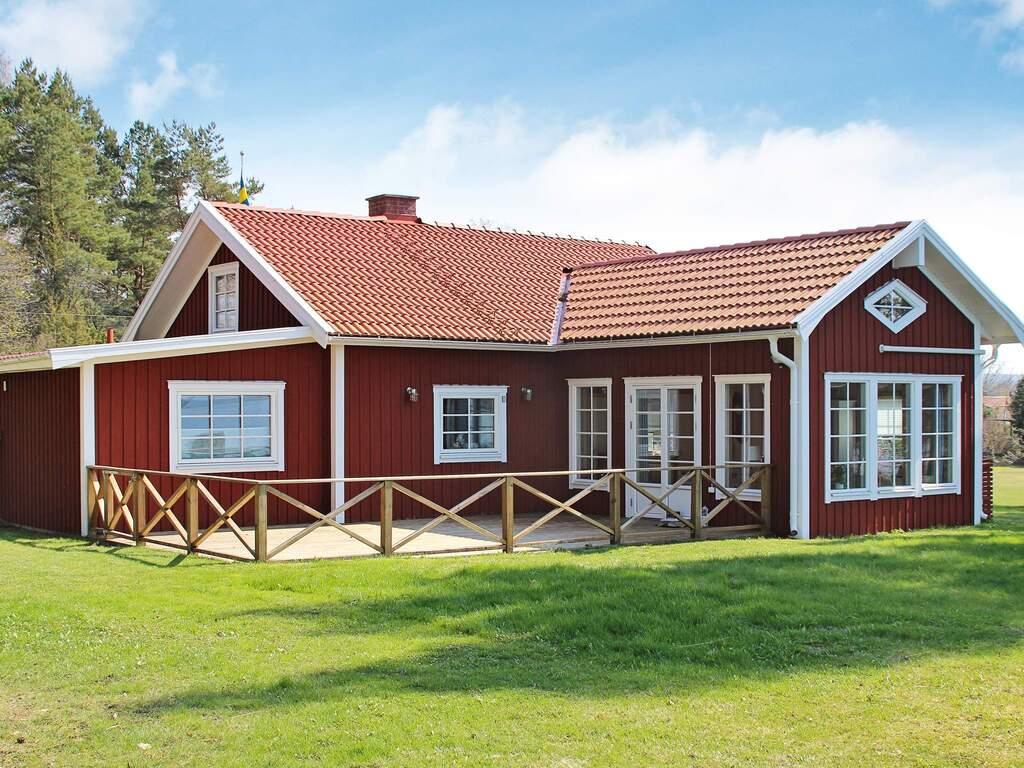 Detailbild von Ferienhaus No. 43635 in Mariestad