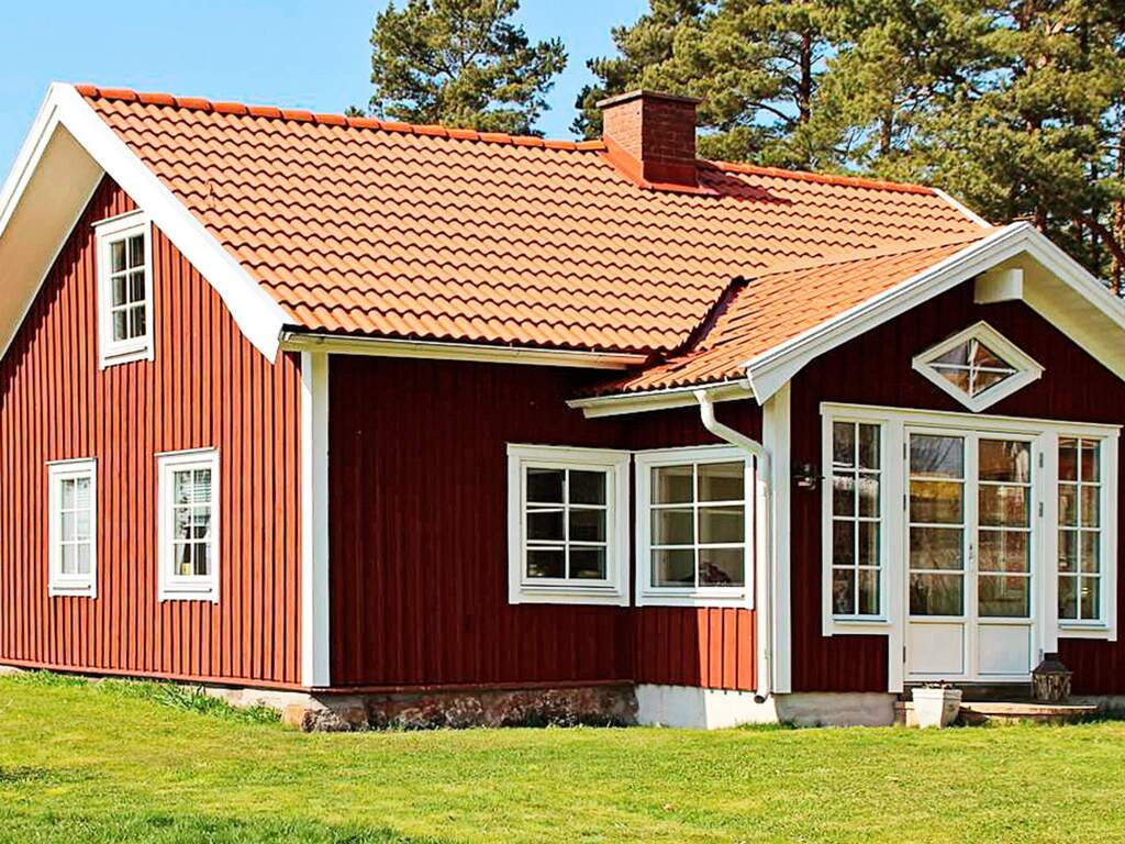 Zusatzbild Nr. 01 von Ferienhaus No. 43635 in Mariestad