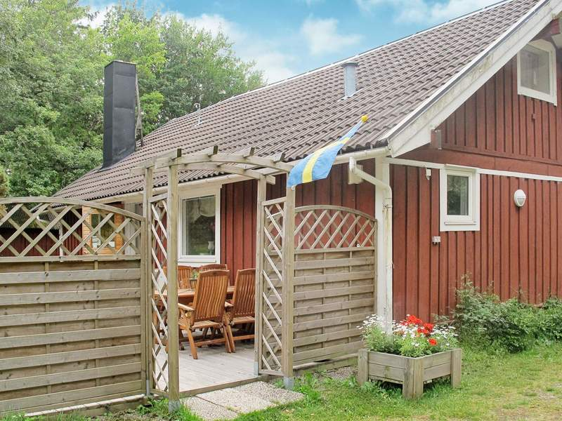 Detailbild von Ferienhaus No. 51802 in Munkedal