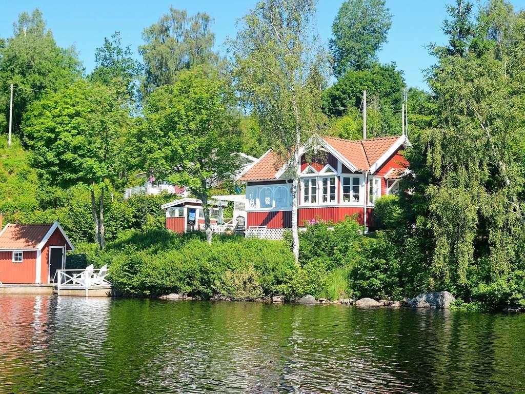 Detailbild von Ferienhaus No. 52520 in Aplared