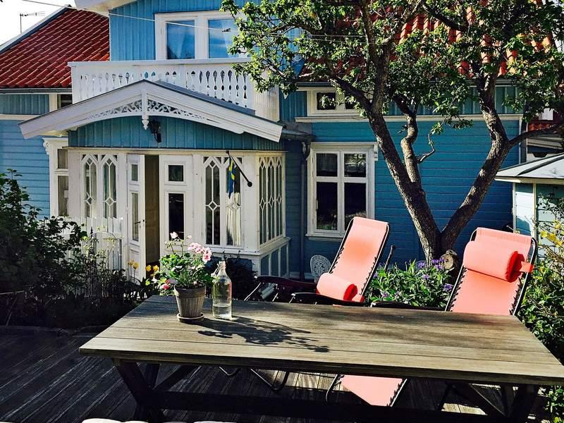 Detailbild von Ferienhaus No. 53130 in Hälleviksstrand