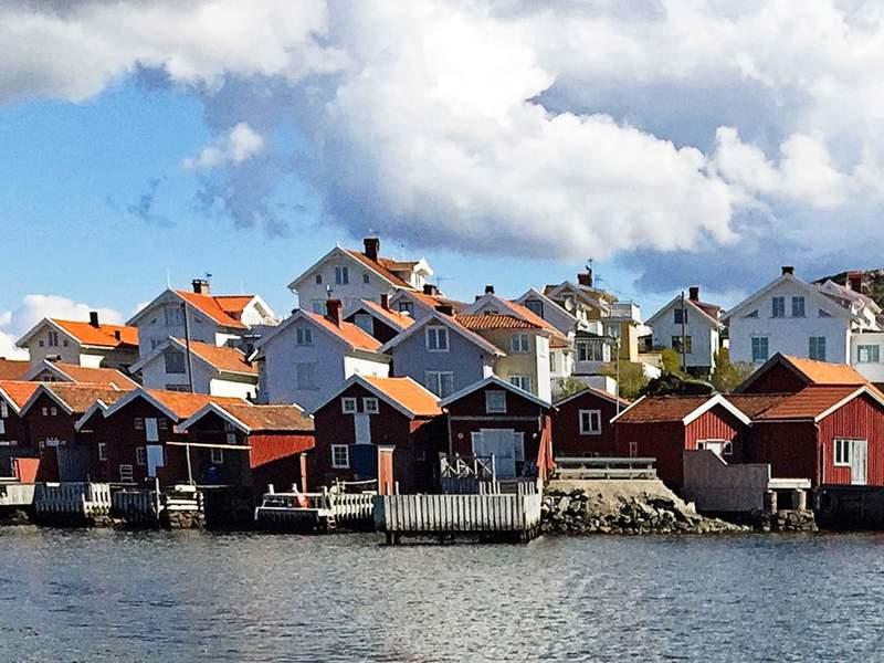 Umgebung von Ferienhaus No. 53130 in Hälleviksstrand