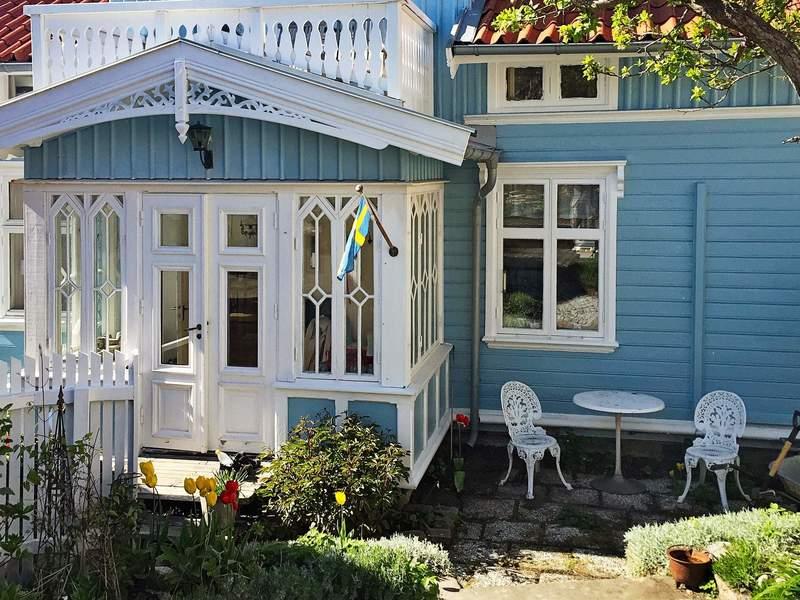 Zusatzbild Nr. 02 von Ferienhaus No. 53130 in Hälleviksstrand