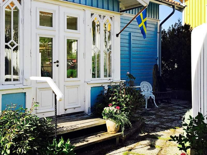 Zusatzbild Nr. 04 von Ferienhaus No. 53130 in Hälleviksstrand