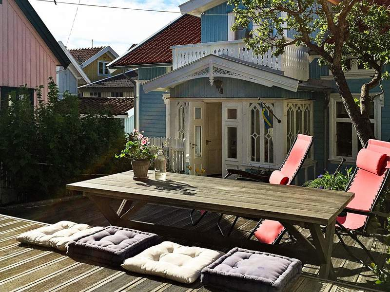 Zusatzbild Nr. 05 von Ferienhaus No. 53130 in Hälleviksstrand