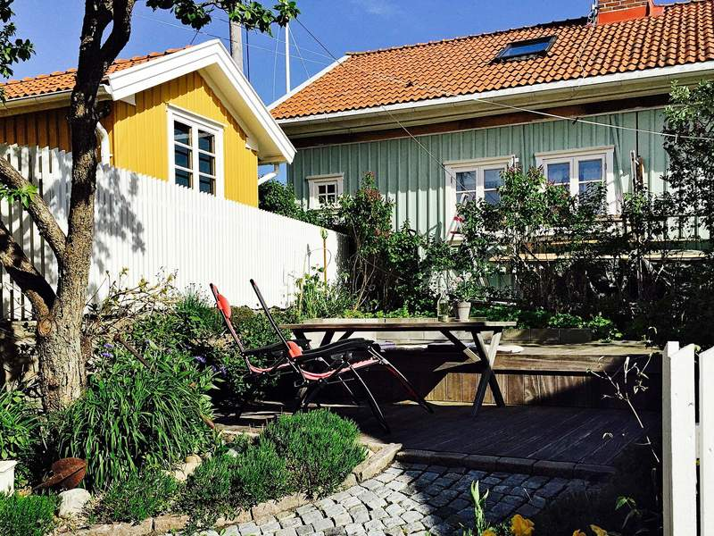 Zusatzbild Nr. 06 von Ferienhaus No. 53130 in Hälleviksstrand