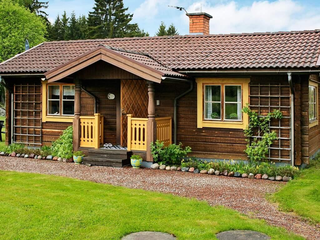 Zusatzbild Nr. 03 von Ferienhaus No. 53563 in Enviken