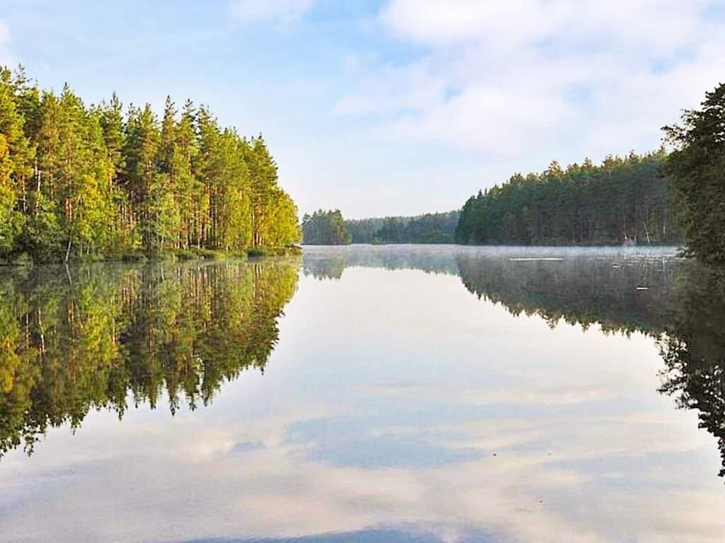 Umgebung von Ferienhaus No. 54561 in Hjortkvarn