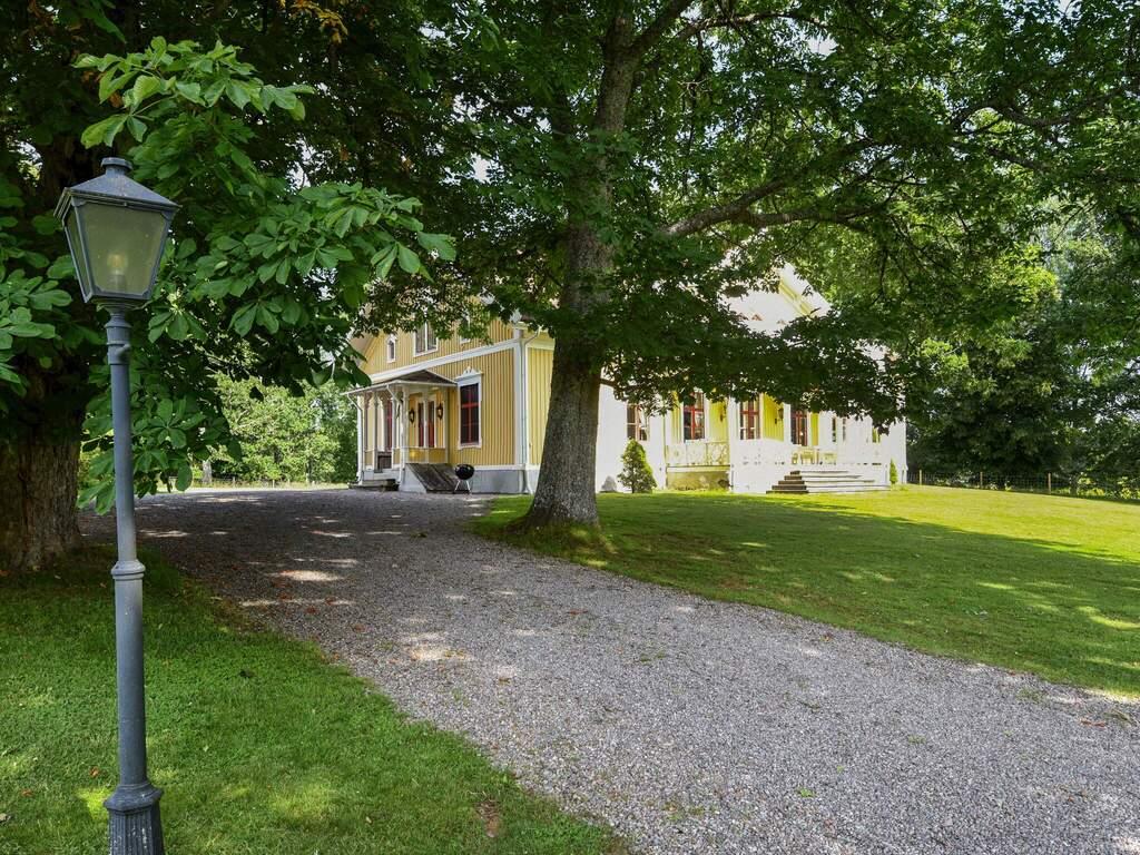 Zusatzbild Nr. 04 von Ferienhaus No. 54561 in Hjortkvarn
