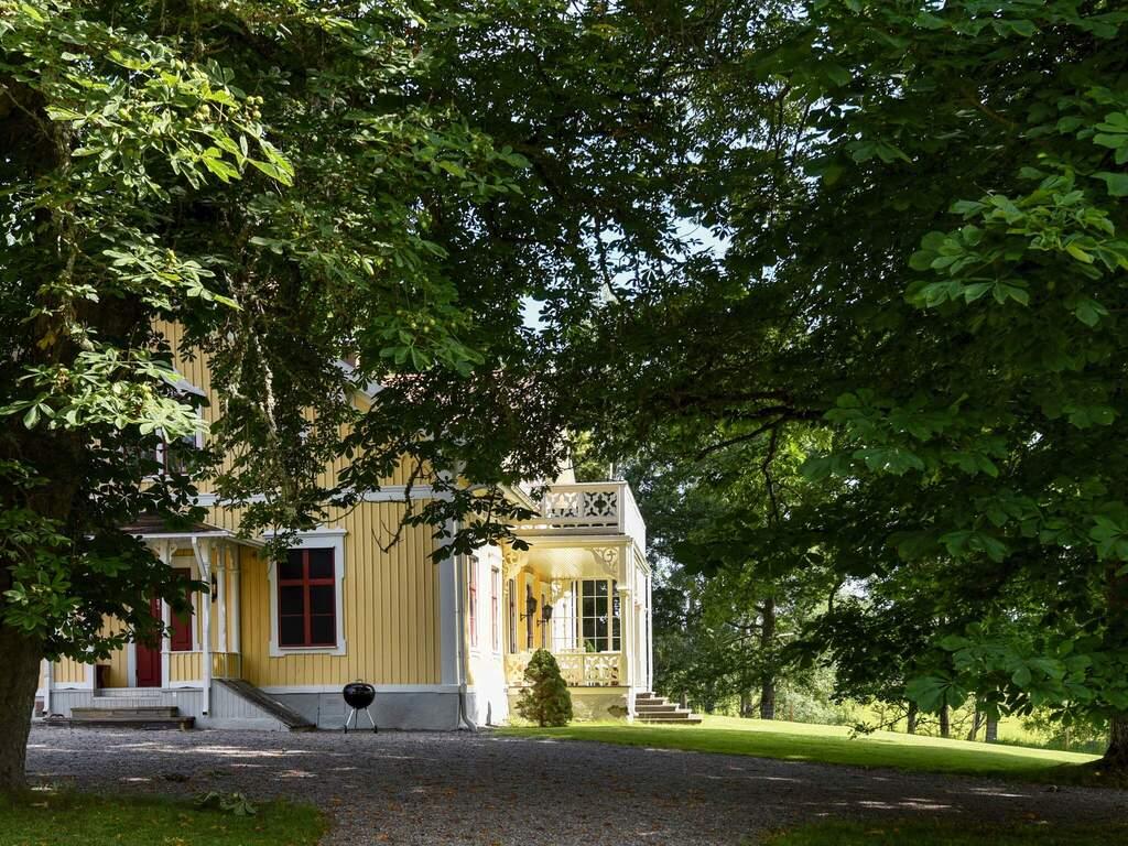 Zusatzbild Nr. 05 von Ferienhaus No. 54561 in Hjortkvarn