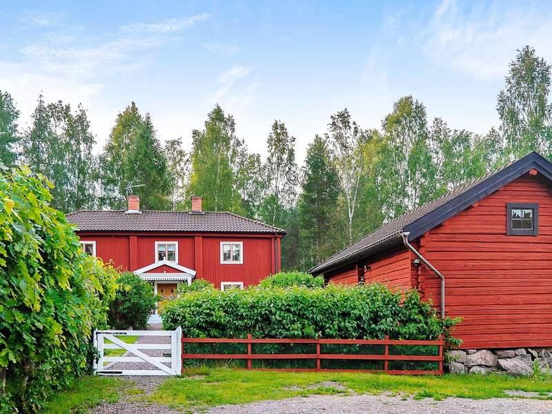Detailbild von Ferienhaus No. 54562 in Hjortkvarn