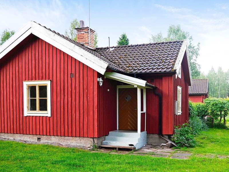 Zusatzbild Nr. 01 von Ferienhaus No. 54562 in Hjortkvarn