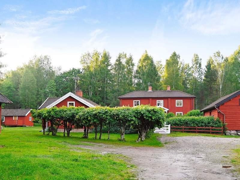 Zusatzbild Nr. 02 von Ferienhaus No. 54562 in Hjortkvarn
