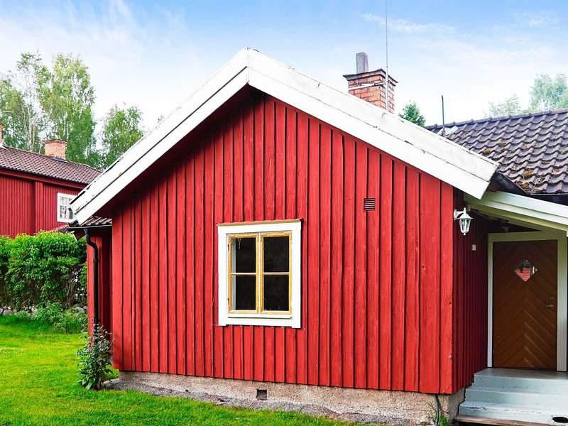 Zusatzbild Nr. 03 von Ferienhaus No. 54562 in Hjortkvarn