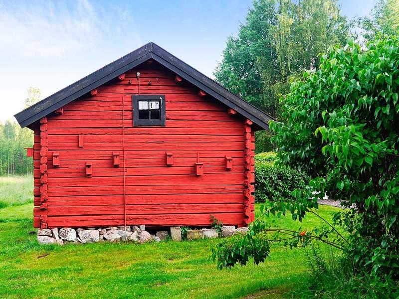 Zusatzbild Nr. 05 von Ferienhaus No. 54562 in Hjortkvarn