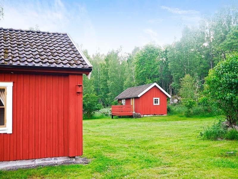 Zusatzbild Nr. 06 von Ferienhaus No. 54562 in Hjortkvarn