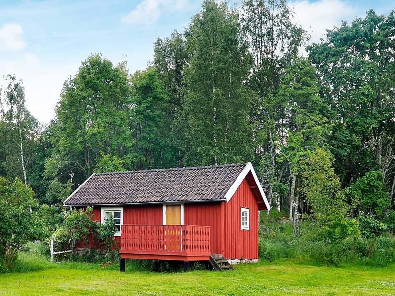 Zusatzbild Nr. 07 von Ferienhaus No. 54562 in Hjortkvarn