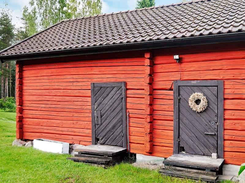 Zusatzbild Nr. 10 von Ferienhaus No. 54562 in Hjortkvarn