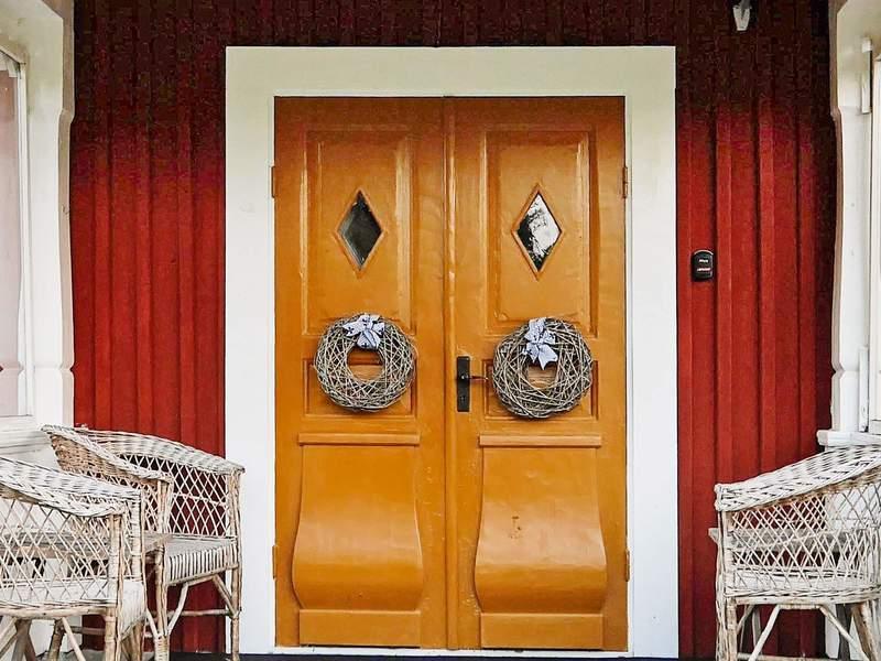 Zusatzbild Nr. 11 von Ferienhaus No. 54562 in Hjortkvarn